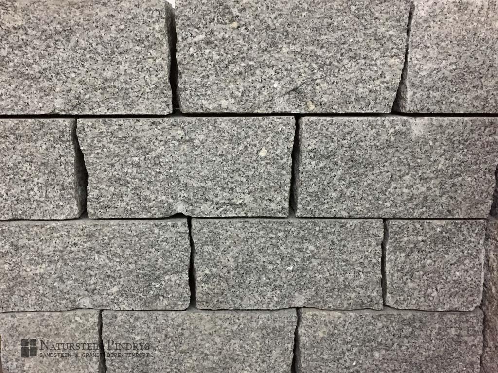 granit mauersteine 20x20x40 cm 2x ges gt natursteinmauer. Black Bedroom Furniture Sets. Home Design Ideas